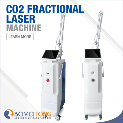 Professional Co2 Fractional Laser Equipment for Sale