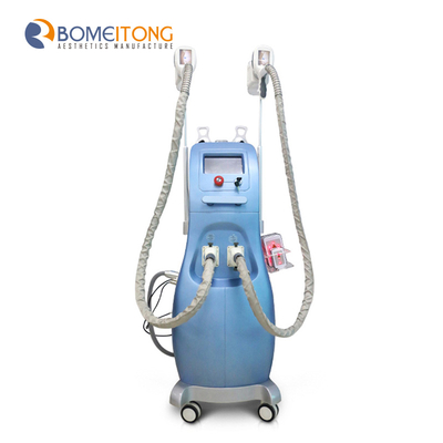 Fat Freeze Slimming Machine Cryolipolysis 5 in 1