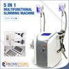 Criolipolisis Laser Portable Slimming Machine 5 in 1