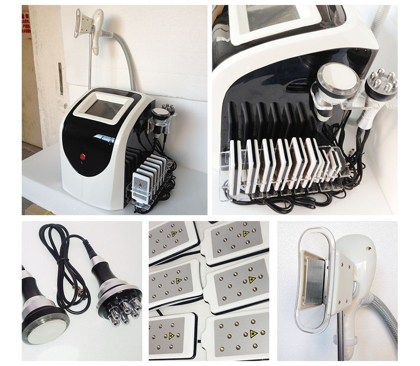 Medical Cryolipolysis Freeze Fat Machine for Sale