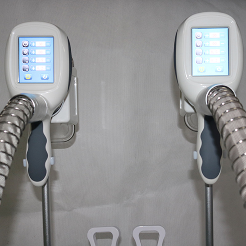 Cooling Fat Freezing Machine with Lipolaser Rf Cavitation