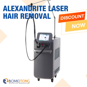 alexandrite laser hair removal permanent machine price