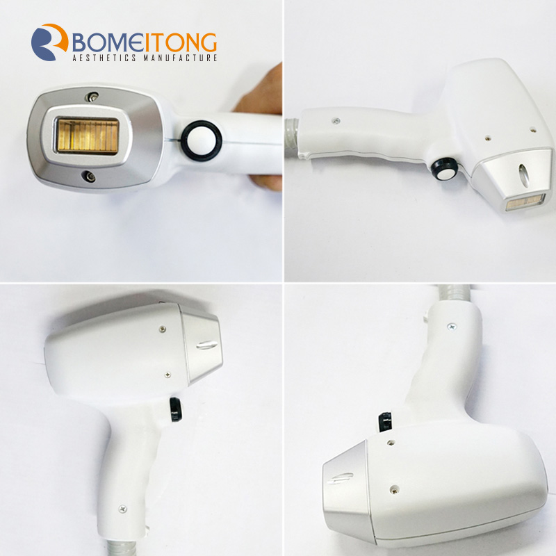 Super popular bomeitong professional laser machine for removing hair