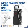 laser hair removal machine purchase for salon and resell