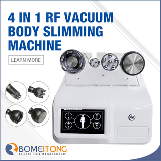 Fat Reduction Skin Tighten Rf Cavitation Machine for Sale