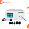 Medical Grade Shock Wave Therapy Machine for Ed And Cellulite