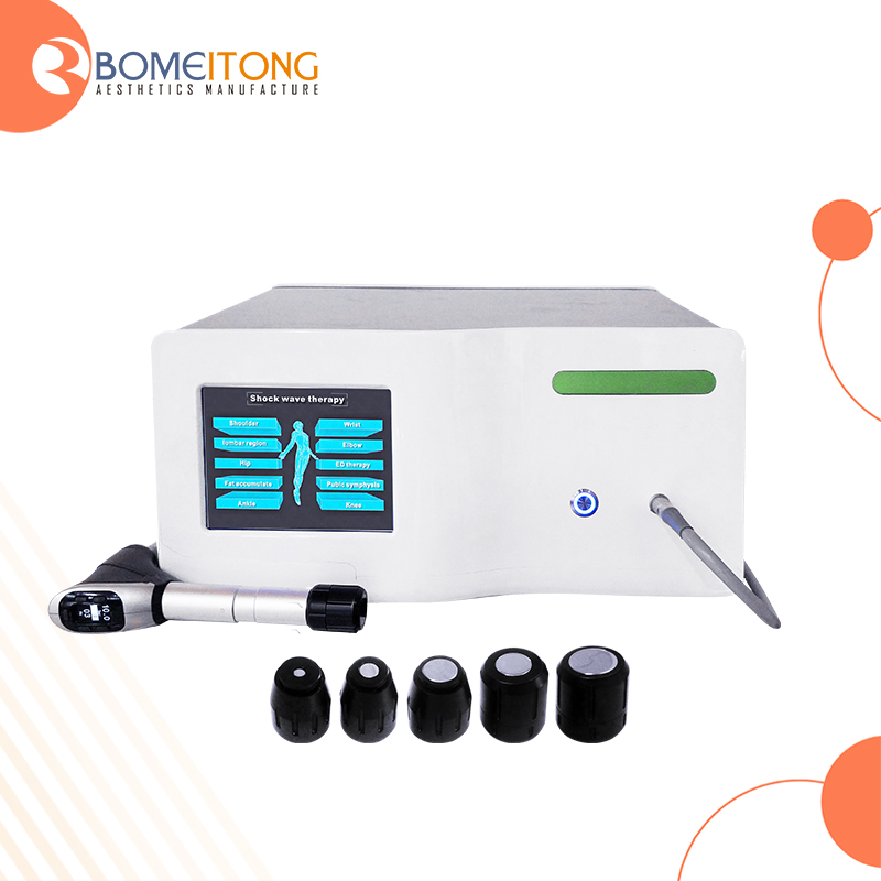 New 2020 product erectile dysfunction shockwave therapy machine ed