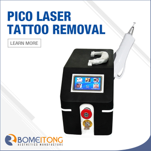 1320nm 532nm Portable Style at Home Tattoo Removal Laser for Sale