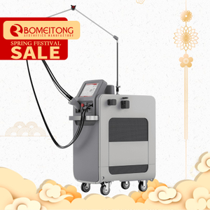 laser hair removal and tattoo machine 1064
