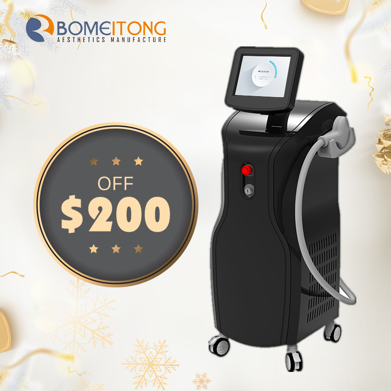 Beauty salon machine laser hair removal tunisia